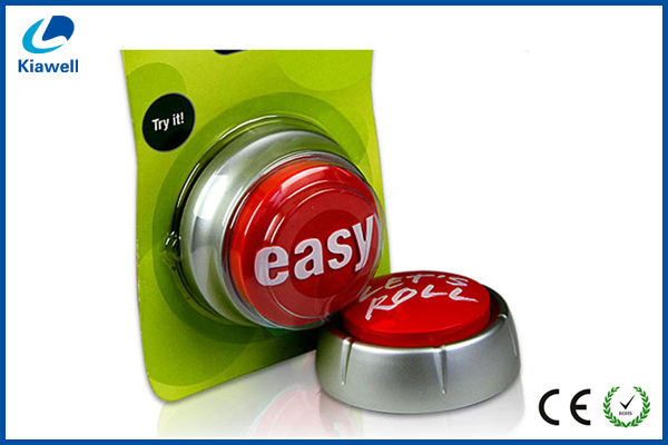 sound easy button