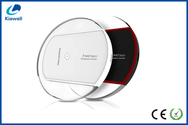 3C wireless charger